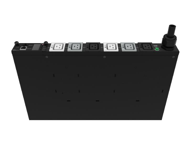 HPE G2 Metered PDU P9R79A