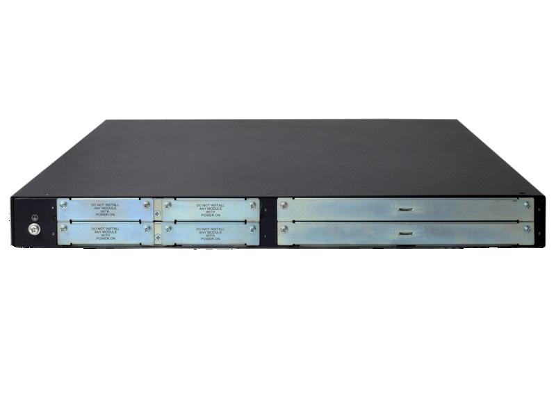HPE MSR3024 AC Router, JG406A