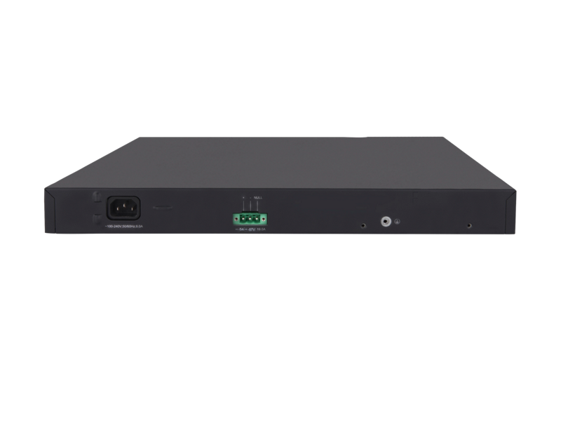 HPE OfficeConnect 1950 48G 2SFP+ 2XGT PoE+ Switch, JG963A