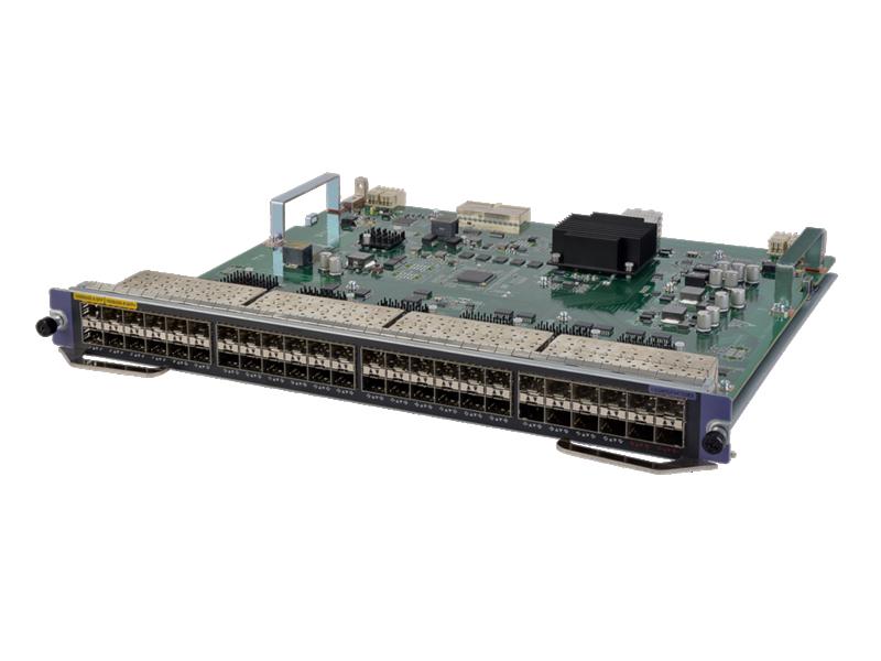HP 7500 44-port SFP/4-port SFP+ SE Module, JH210A