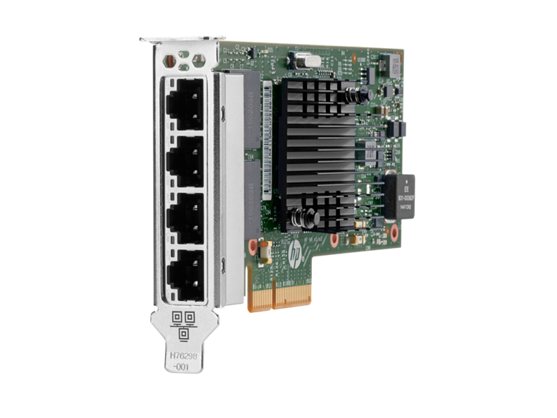 ASUS MCI-1G//350-4T Intel I350 Gigabit Ethernet GbE with Quad-Port 1000BASE-T Networking