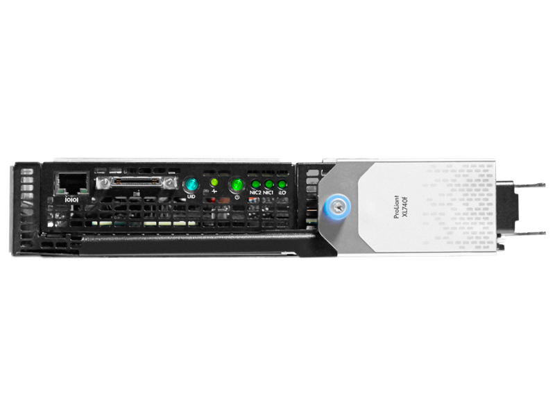 HPE ProLiant XL740f Gen9 Server