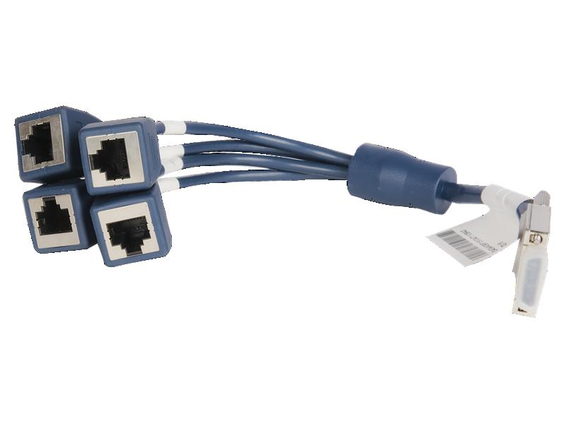 Router RJ45 Cables
