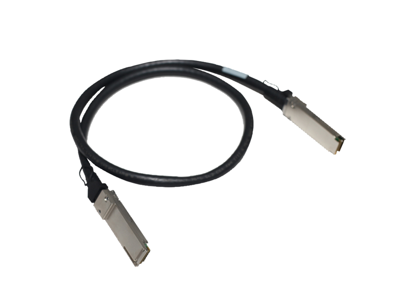 Aruba QSFP28 Direct Attach Cable