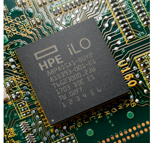 HPE iLO Advanced