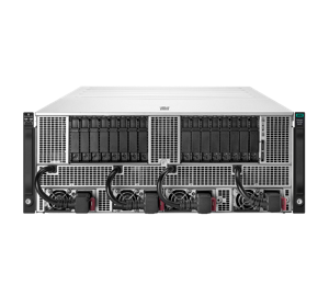 Sistema HPE Apollo 6500 Gen10