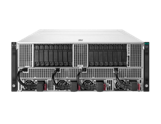 HPE Apollo 6500 Gen9, HPE ProLiant XL270d Gen10 Server