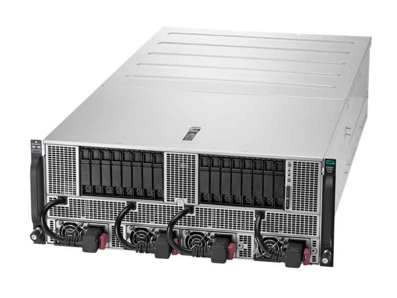 HPE Apollo 6500 Gen10, HPE ProLiant XL270d Gen10 Server