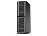 HPE Superdome Flex Server - 8 Chassis in Rack with RMC