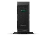 HPE ProLiant ML350 Gen10 Server - Front with bezel
