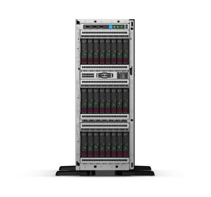 HPE ProLiant ML350 Gen10 Server - Front 24SFF
