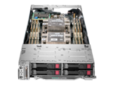 Server HPE ProLiant XL230k Gen10