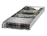HPE ProLiant XL230k Gen10 server
