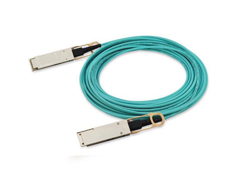 Aruba 100G QSFP28 to QSFP28 Active Optical Cable