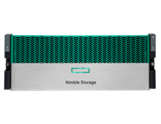Arrays em flash adaptáveis HPE Nimble Storage