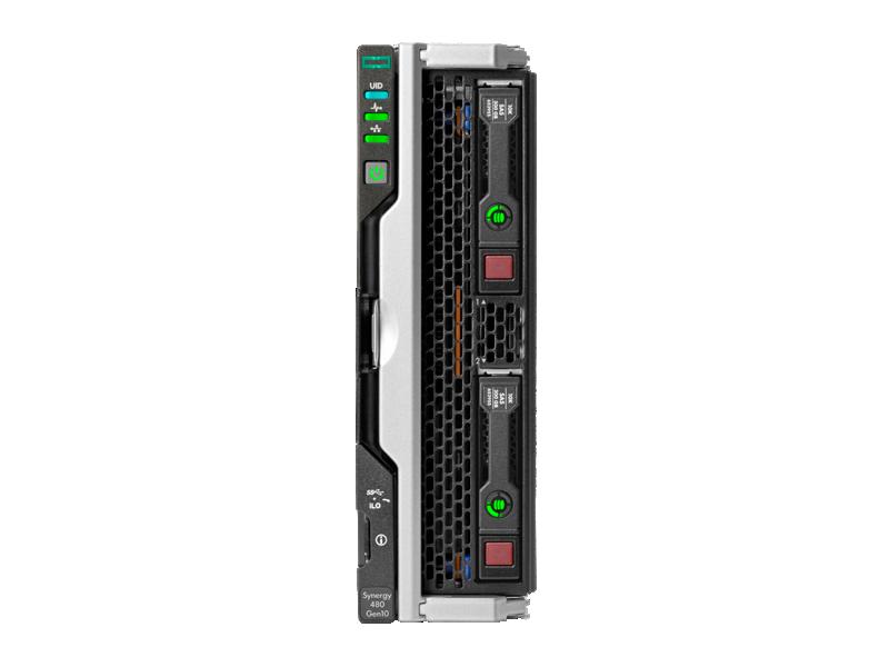 HPE Synergy 480 Gen10