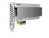 HPE 750GB NVMe Gen3 x4 High Performance Low Latency Write Intensive AIC HHHL P4800X SSD