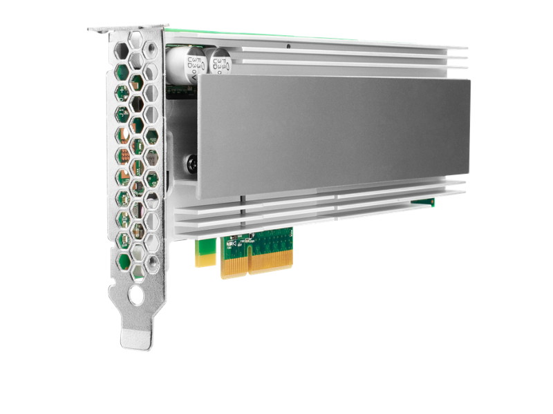 NVMe HH/HL PCIe Workload Accelerators