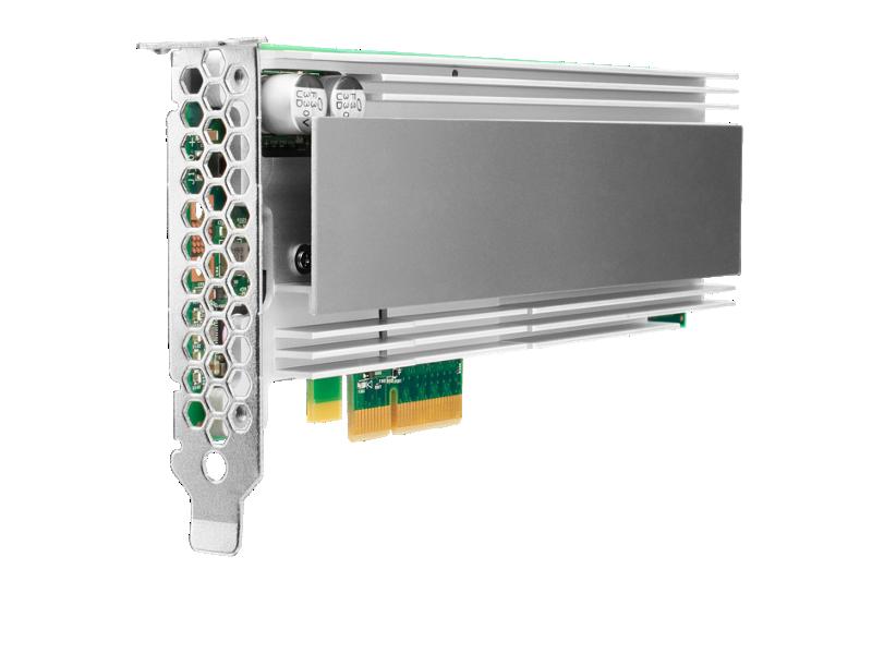 NVMe HH/HL PCIe Workload Accelerators