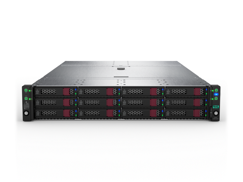 HPE Solutions for Cohesity DataPlatform