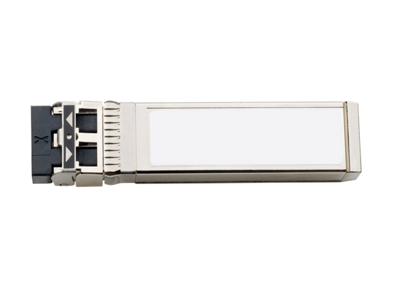 HPE B-series 1Gb Ethernet Copper SFP Transceiver 1 Pack