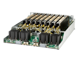 HPEProLiantXL270dGen10Configure-to-orderServer, HPE Apollo 6500 Gen10, HPE ProLiant XL270d Gen10 Server, HPEXL270dGen10CTOServer, server, ProLiant, XL, Gen 10, Gen10, XL270d, jonagold, screaming eagle, P00392, PCIe module, HPE Apollo 6500 Gen10 System, XL270d, deep learning, artificial intelligence, high performance computing, GPU, high performance data analytics, AI, HPC, graphic processing unit, NVIDIA, HPE, Hewlett Packard Enterprise, NVLink