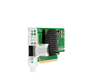 HPE InfiniBand HDR100/Ethernet 100Gb 1-port 940QSFP56 Adapter