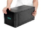 Конвергентная периферийная система HPE EdgelineEL8000