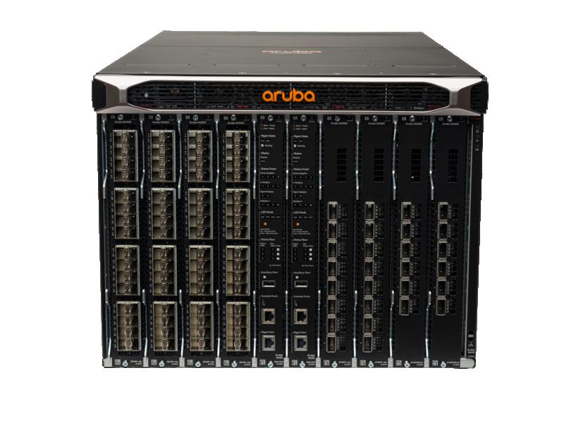 Aruba 8400 Switch Series