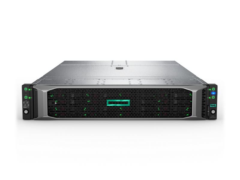HPE Apollo Systems for BlueData EPIC Software
