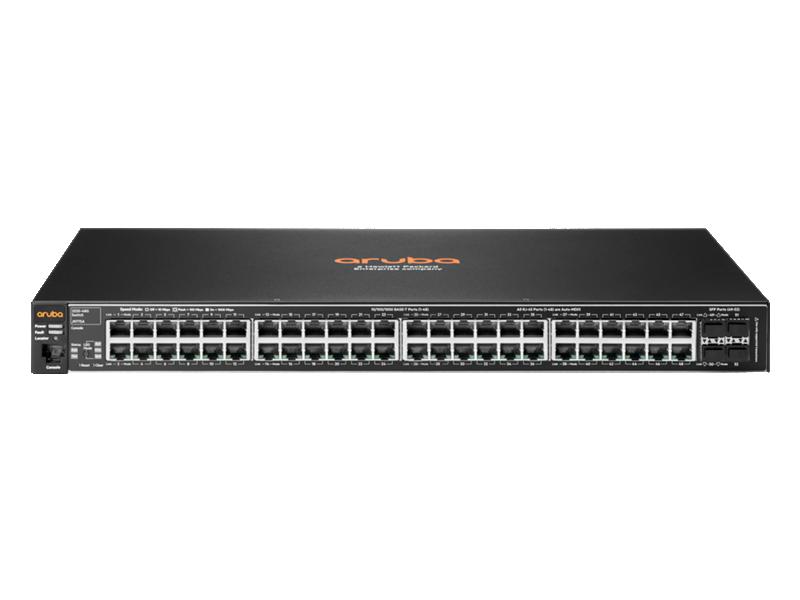 Aruba 2530-48G Switch, Aruba 2530 48G Switch, Aruba 2530 Switch Series, 2530, switch, switches, Layer 2 switches, network, networking, J9775A