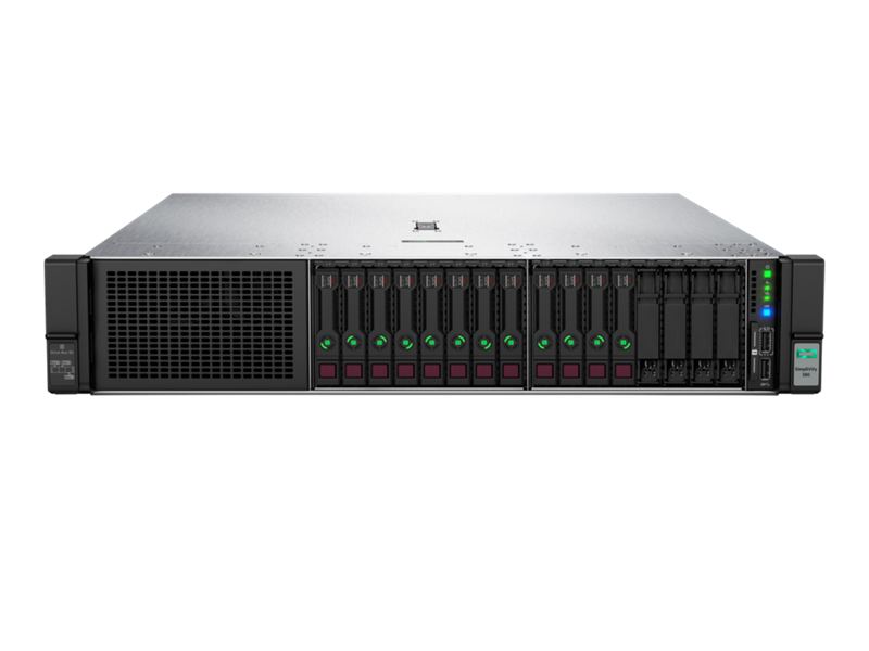 HPE SimpliVity 380 Gen10