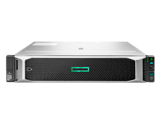 HPE ProLiant DL180 Gen10 3204 1P 16GB-R S100i 8LFF 500W RPS Server