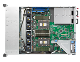 HPE ProLiant DL180 Gen10 server