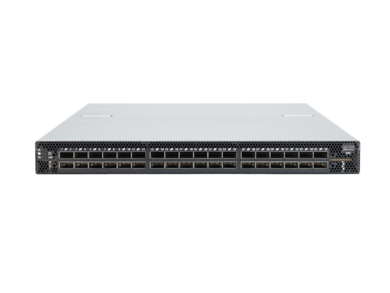 Mellanox InfiniBand EDR Managed Switches