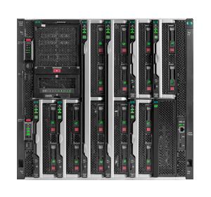 HPE Synergy 12000 Çerçeve