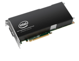 Intel FPGA PAC D5005 Accelerator for HPE