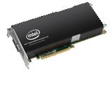 Acelerador Intel FPGA PAC D5005 para HPE