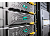 HPE XP P9000 Resource Partition 소프트웨어