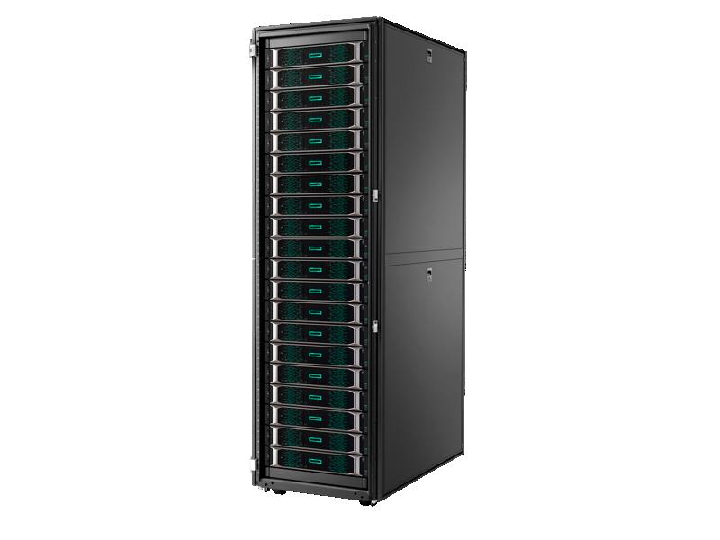 HPE Primera Rack