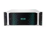 HPE Primera 600 4-way Storage Base