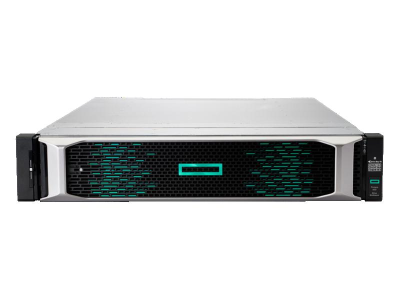 HPE Primera 600 Storage Configuration Base