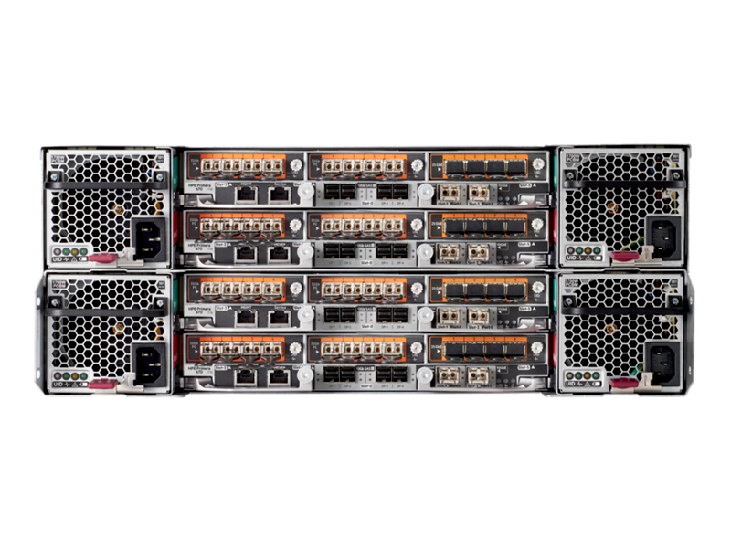 HPE Primera 670 Controller