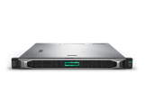 HPE ProLiant DL325 Gen10 7402P 1P 64GB-R P408i-a 8SFF 800W RPS Server