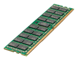 HPE 16 GB (1x16 GB) Single Rank x4 DDR4-2666 CAS-19-19-19 Registered Smart Memory Kit