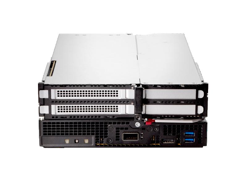 e910 2U Server Blade, e910 1U Server Blade