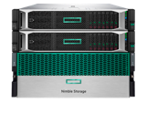 Shelf di espansione HPE Nimble Storage