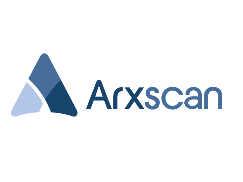 HPE Complete Arxscan (side)