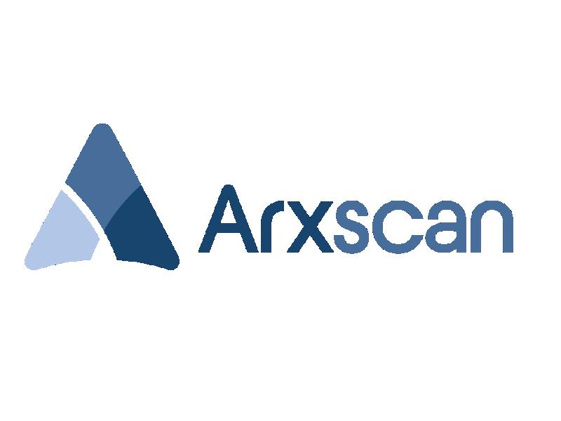 HPE Complete Arxscan (side)