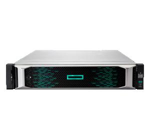 HPE Primera 600 Datenspeicher